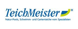Teichmeister Logo